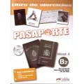 PASAPORTE ELE B2 LIBRO DE EJERCICIOS + CD