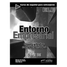 ENTORNO EMPRESARIAL CLAVES
