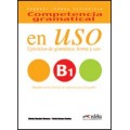 EN USO B1 COMPETENCIA GRAMATICAL ed. 2016