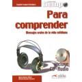 TIEMPO PARA COMPRENDER + CD