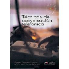 TÉCNICAS DE CONVERSACIÓN TELEFÓNICA CD AUDIO