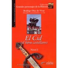 EL CID, EL HÉROE CASTELLANO/ NIVEL 1