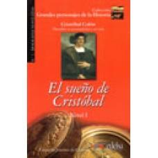 EL SUEÑO DE CRISTÓBAL/ NIVEL 1