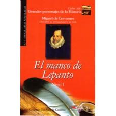 EL MANCO DE LEPANTO/ NIVEL 1