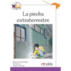 LA PIEDRA EXTRATERRESTRE