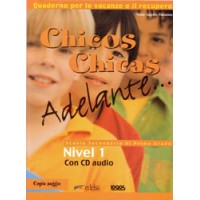 CHICOS CHICAS ADELANTE...1 - OUTLET