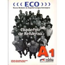 ECO A1 CUADERNO DE REFUERZO