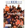 ECO A1 LIBRO DEL ALUMNO + CD
