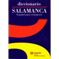 DICCIONARIO SALAMANCA - ESPAÑOL PARA EXTRANJEROS
