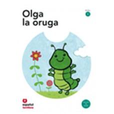OLGA LA ORUGA - LIVELLO 1