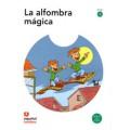 LA ALFOMBRA MÁGICA - LIVELLO 1
