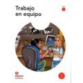 TRABAJO EN EQUIPO - LIVELLO 2