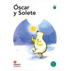 ÓSCAR Y SOLETE - LIVELLO 1