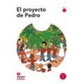 EL PROYECTO DE PEDRO - LIVELLO 2 - OUTLET