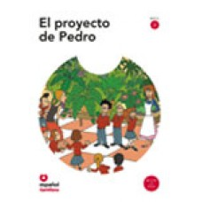 EL PROYECTO DE PEDRO - LIVELLO 2