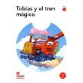 TOBÍAS Y EL TREN MÁGICO - LIVELLO 2