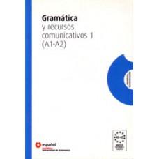GRAMATICA Y RECURSOS COMUNICATIVOS 1