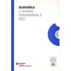 GRAMATICA Y RECURSOS COMUNICATIVOS 3
