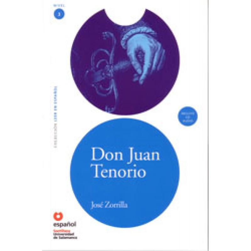 DON JUAN TENORIO (ADAPTACIÓN) - Santillana LDG