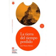 LA TIERRA DEL TIEMPO PERDIDO (ADAPTACIÓN)