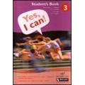 YES, I CAN 3 STUDENT'S PACK (SB+CDROM)