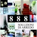 888 SOLUZIONI D'ARREDO