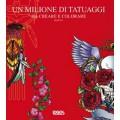 UN MILIONE DI TATUAGGI - OUTLET