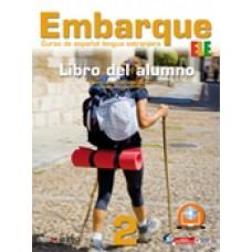 EMBARQUE PACK 2 LIBRO DEL ALUMNO + LIBRO DE EJERCICIOS