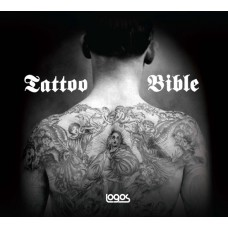 TATTOO BIBLE - OUTLET