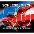 50 ANNI DI FOTOGRAFIA DI FORMULA 1 - OUTLET