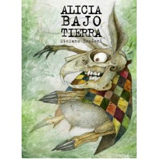 ALICIA BAJO TIERRA