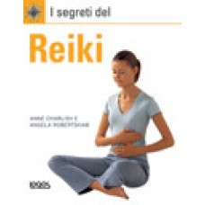 I SEGRETI DEL REIKI - OUTLET