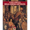 STORIA COMPLETA DELLA CHIESA CATTOLICA - OUTLET
