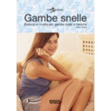 GAMBE SNELLE - OUTLET