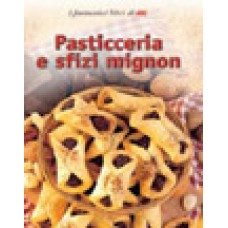 PASTICCERIA E SFIZI MIGNON - OUTLET