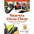NUEVO CHICOS CHICAS PACK 1 (ALUMNO+EJERCICIOS+CD)
