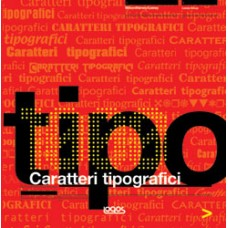 1000 CARATTERI TIPOGRAFICI - OUTLET