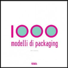 1000 MODELLI DI PACKAGING - OUTLET