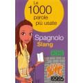 LE 1000 PAROLE SPAGNOLO SLANG