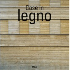 CASE IN LEGNO - OUTLET