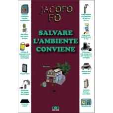 SALVARE L'AMBIENTE CONVIENE - OUTLET