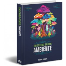 SHOCKING BOOKS: AMBIENTE