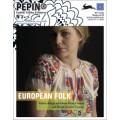 EUROPEAN FOLK PATTERNS + CD