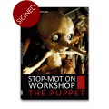 STOP MOTION WORKSHOP. SECOND LEVEL: THE PUPPET - signed copy