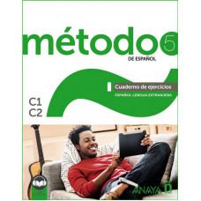 METODO 5 (C1/C2) - LIBRO DE EJERCICIOS