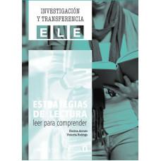ESTRATEGIAS DE LECTURA. LEER PARA COMPRENDER