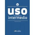 USO DE LA GRAMATICA INTERMEDIO. NUEVA EDICIÓN