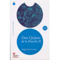 DON QUIJOTE DE LA MANCHA II  (ADAPTACIÓN) - OUTLET