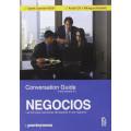 GUÍA DE CONVERSACIÓN - NEGOCIOS (B1)