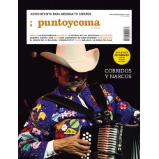 Revista Punto y Coma n. 60